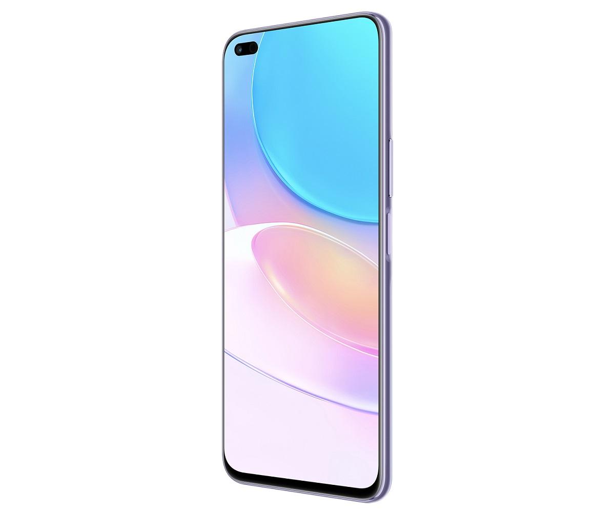 Huawei nova 8i batteria