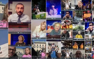 Propaganda Live, i dati social e gli influencer più influenti
