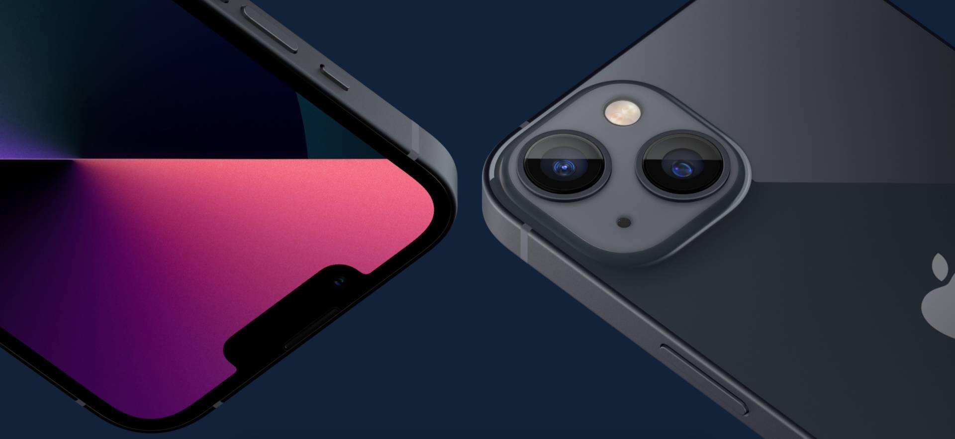 iPhone 13 Vs iPhone 12: il confronto tra il vecchio e il nuovo smartphone di Apple