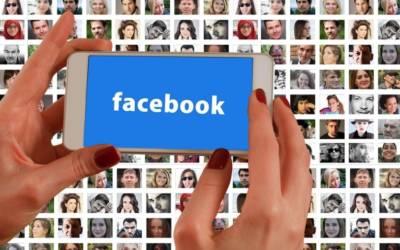 Facebook Live Audio Room, il clone di Clubhouse arriva in tutto il mondo