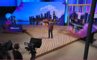 VMworld 2021, tutte le novità del cloud smart