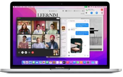 macOS 12 Monterey, la data di uscita ufficiale e tutte le novità