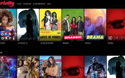 Serially, la piattaforma streaming gratuita per le serie tv