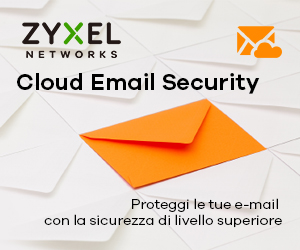 Zyxel Cloud Email Security